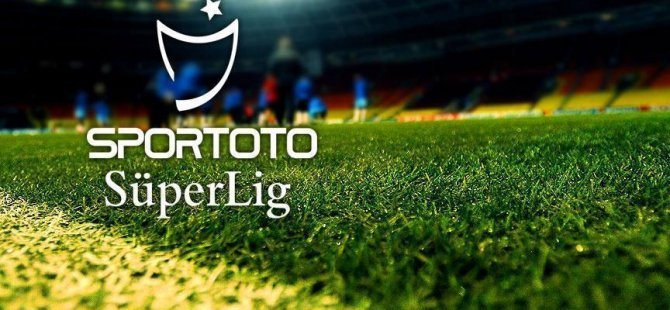 Süper Lig'e çıkan 2 takım belli oldu