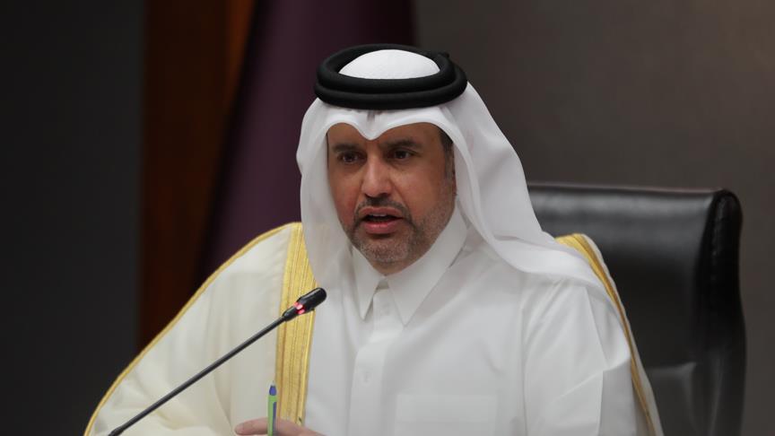 Katar: Türk ekonomisine güveniyoruz