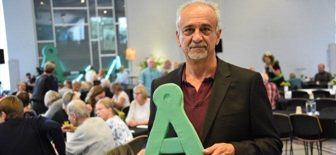 Danimarka'da AP için ilk Türk kökenli aday