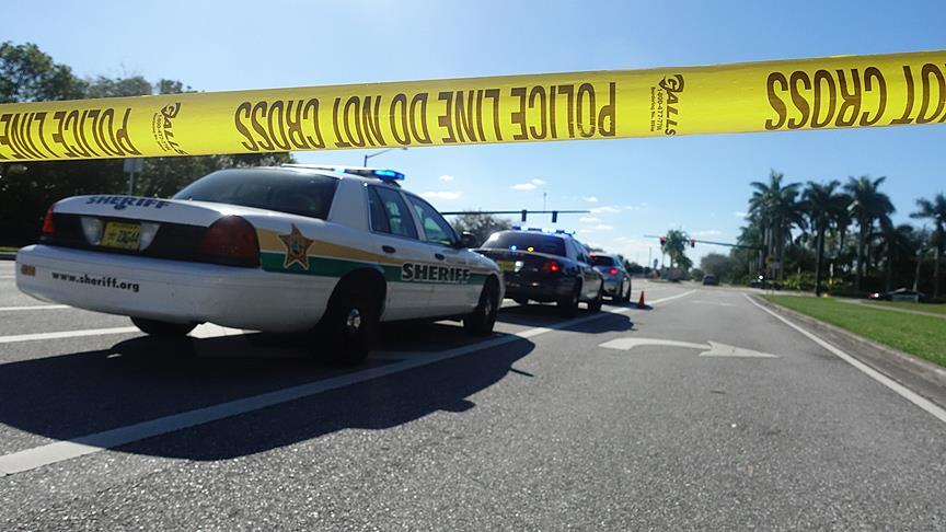Okul bahçesinde silahlı saldırı: 1 ölü