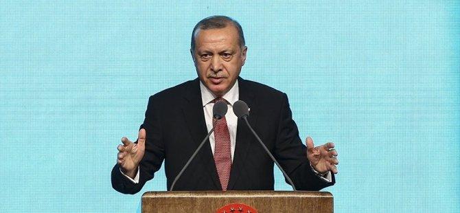 SPD'den Erdoğan için Lahey çağrısı