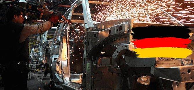 Almanya 5. kez dünya ihracat şampiyonu oldu