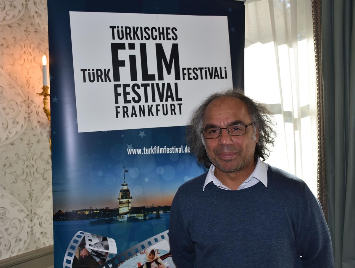 FrankfurtTürk Film Festivali başvuruları başladı