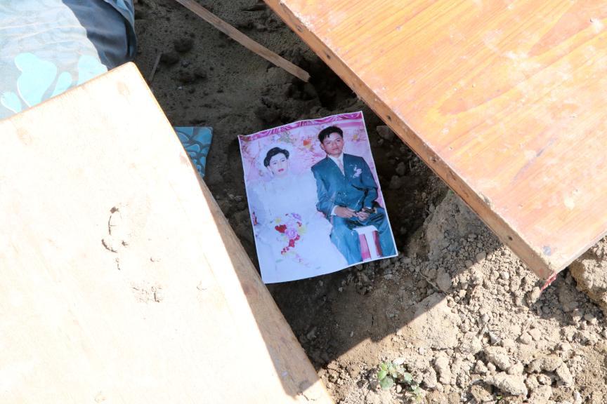 Endonezya'da heyelan: 32 ölü