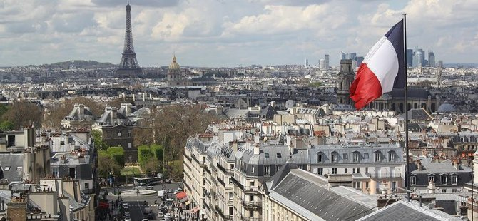 Fransa: IŞİD'li kadınları geri almayacağız