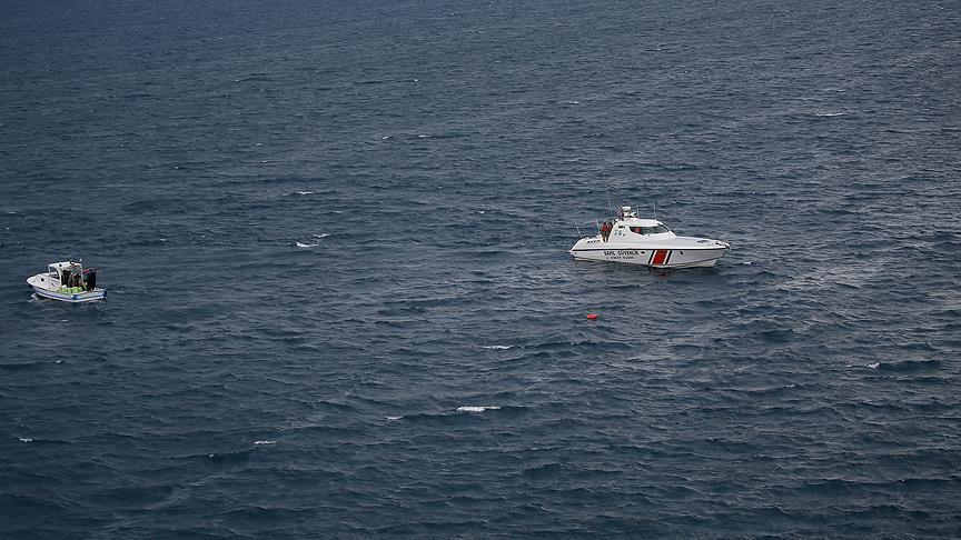 İzmir'de tekne faciası: Ölü ve kayıplar var