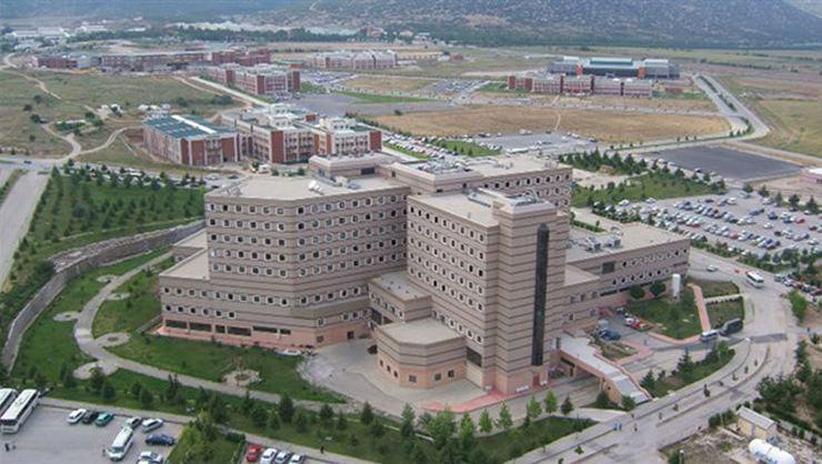 Üniversite hastaneleri iflas noktasında