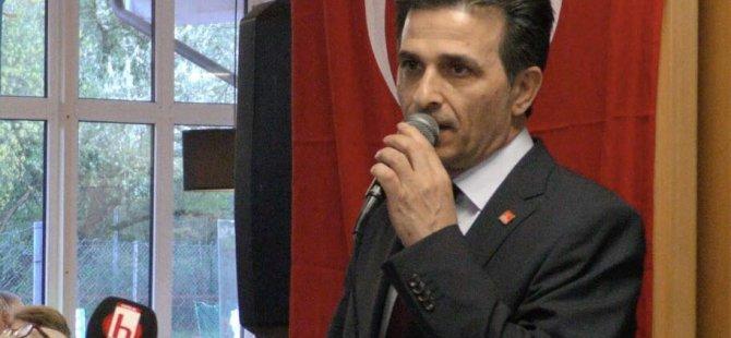 'Türklerin sadece yüzde 10'u oy veriyor'