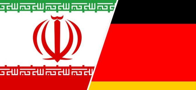 İran'dan Almanya tepki: Karar açıklanamaz