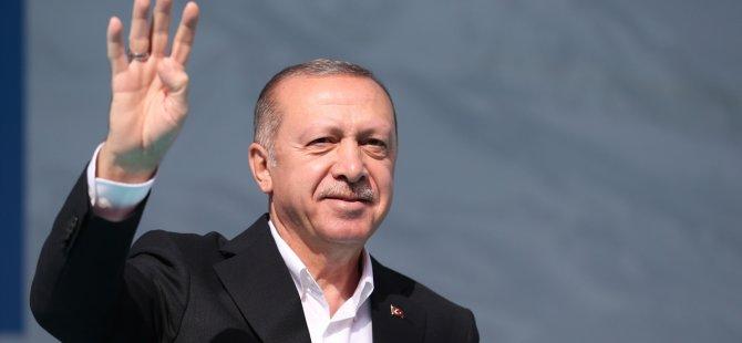 Erdoğan, Fransa'ya geliyor