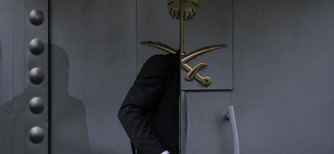 NYT: Suudi örtbası paramparça oluyor