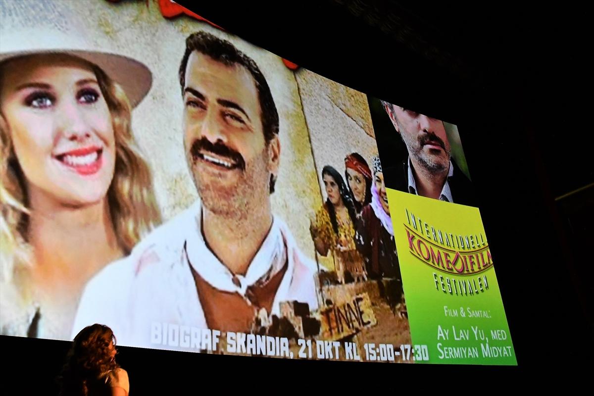 6 ülkeden 6 komedi filmi gösterilecek