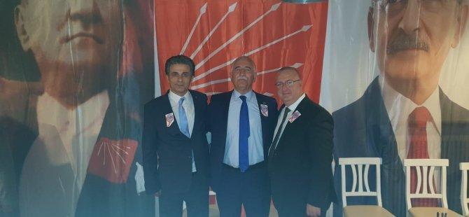 CHP Münih'ten muhteşem kutlama