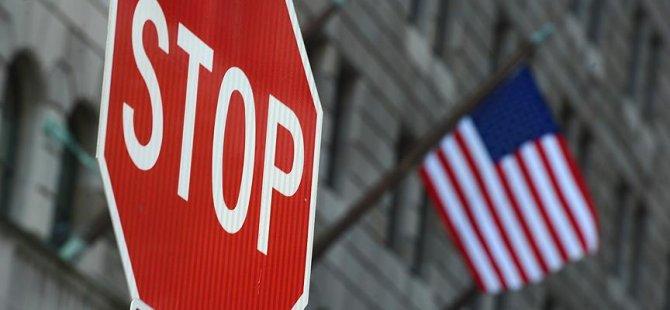 ABD, Suriye'de 600 asker bırakacak
