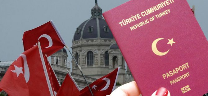 Avusturya: Çifte vatandaş olmadığını kanıtla