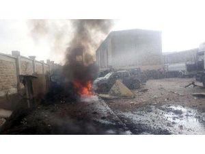 Musul'da bombalı saldırı: 3 ölü