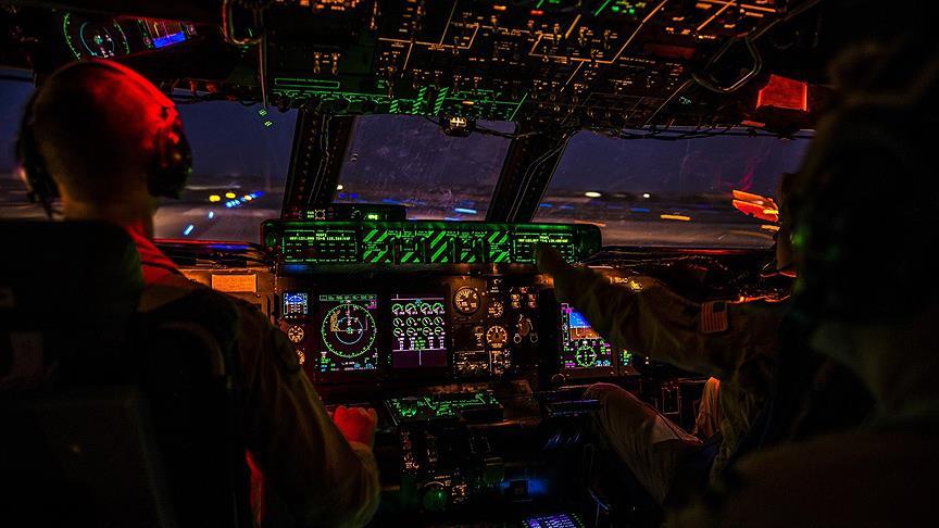 'UFO' gören pilotların sayısı arttı