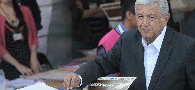 Meksika lideri, uçağını satıyor