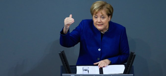 Almanya'dan bir 'savaş tazminatı' talebi daha