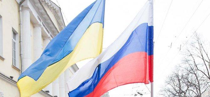 Rus pasaportlarını tanımayacak
