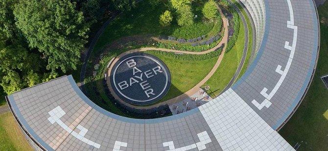 Bayer, 600 milyon dolar ödeyecek