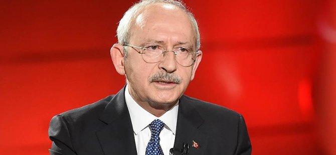 Kılıçdaroğlu'na yumurta atan serbest bırakıldı