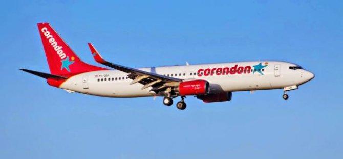 Almanya'dan Antalya'ya haftada 58 uçuş yapacak