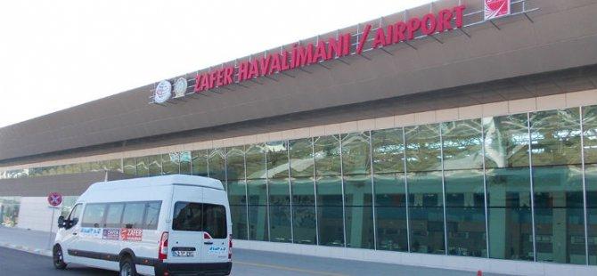 Uçmayan yolcu için 160 milyon ödendi