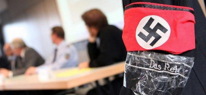 Almanya'da ırkçı şiddet alarmı