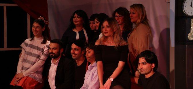 Frankfurt'ta Türkçe tiyatro için geri sayım