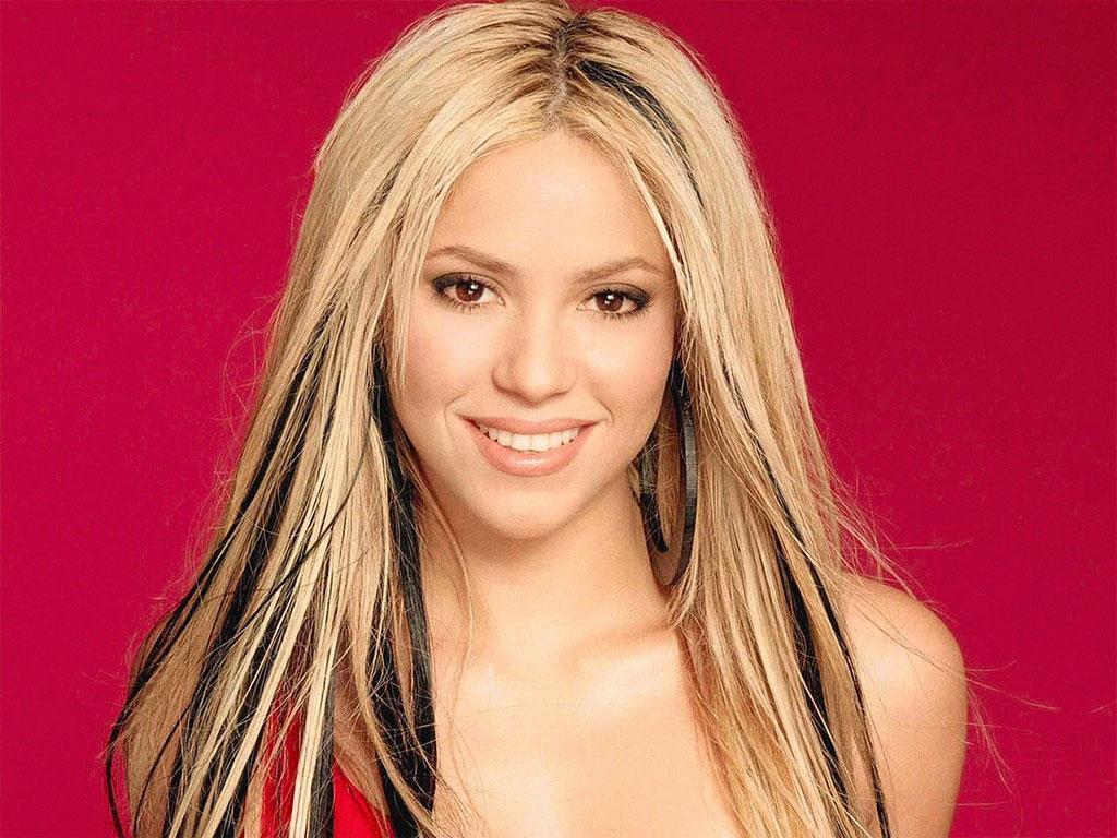 İspanya'dan Shakira'ya dava