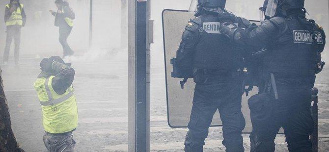 Fransa İçişleri Bakanı: Yeter artık