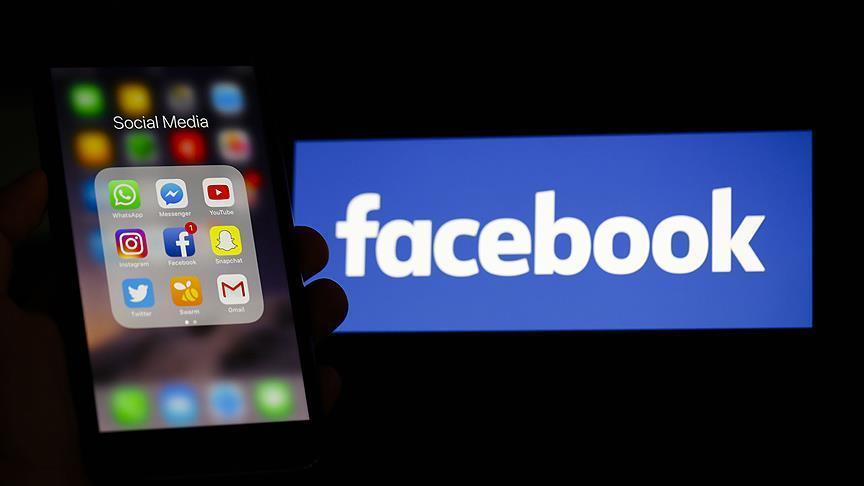 Facebook'tan yalanlama