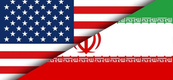İran'dan yalanlama: Suçlamalar mesnetsiz