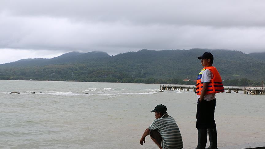Tsunami uyarı sistemi kuruldu