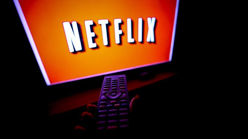 Netflix'in sansürüne tepki