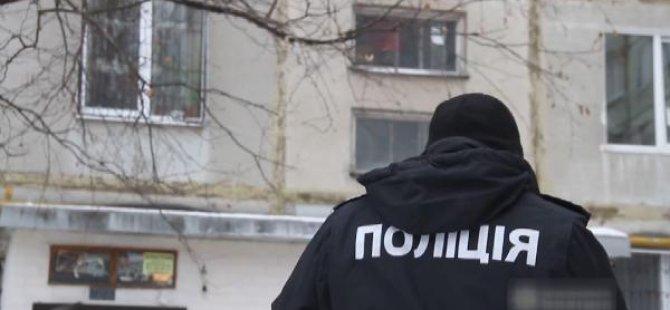 Sınırda 7 Türk vatandaşı yakalandı
