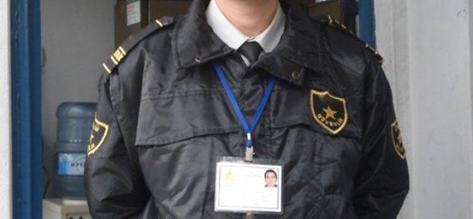 10 güvenlik görevlisinden 9'u şikayetçi