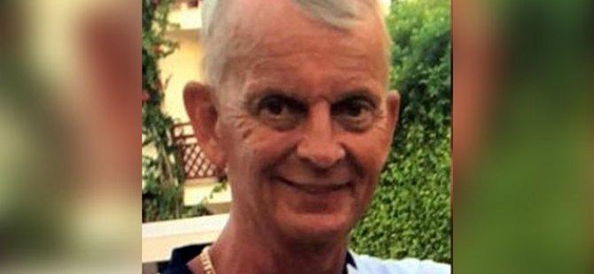 Kayıp İngiliz turist ölü bulundu