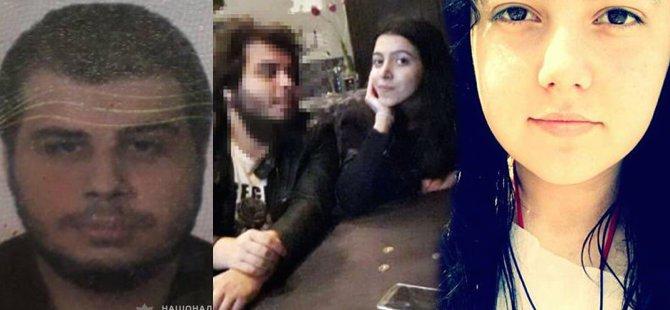 Türk öğrencilerin katili mezarlıkta yakalandı