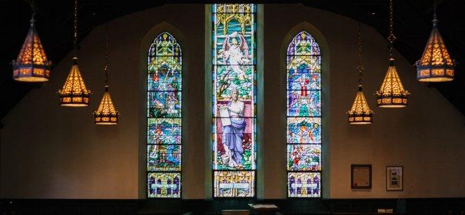 Yeni kilise yapımına izin verildi