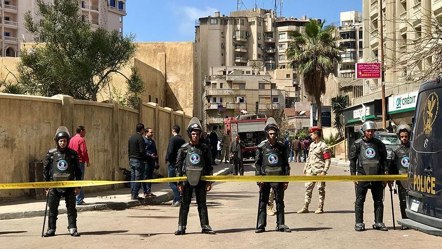 Mursi'nin oğlu kalp krizi sonucu öldü