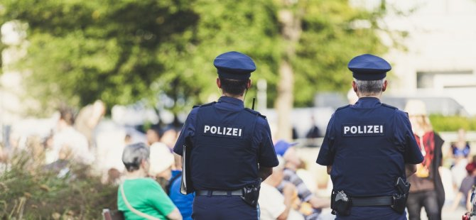 Almanya'da 2 cinayet daha