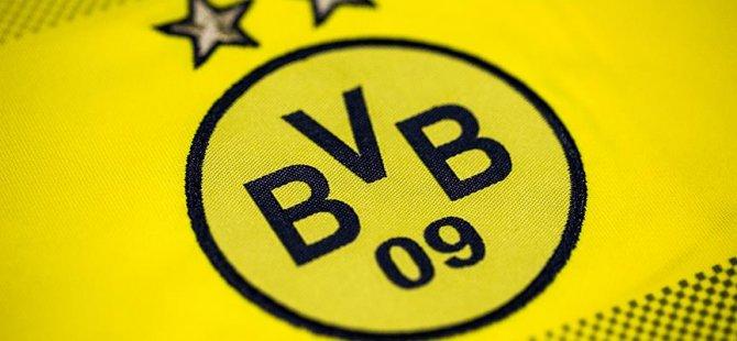 Borussia Dortmund'a genç kan