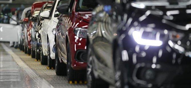 Alman otomobil devlerine kartel cezası