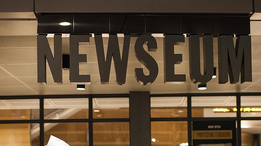 Basın müzesi 372,5 milyon dolara satıldı