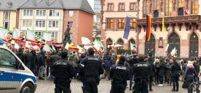 Almanya'da PKK yöneticisine dava açıldı