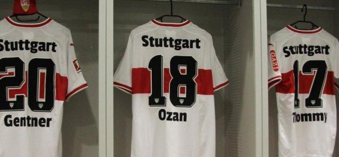Ozan Kabak, Bundesliga'da ilk gollerini attı