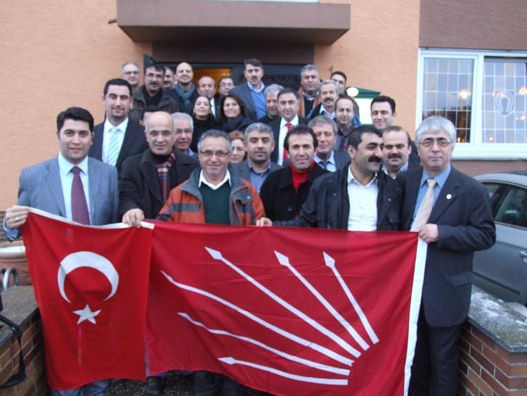 CHP Birliği kuruldu