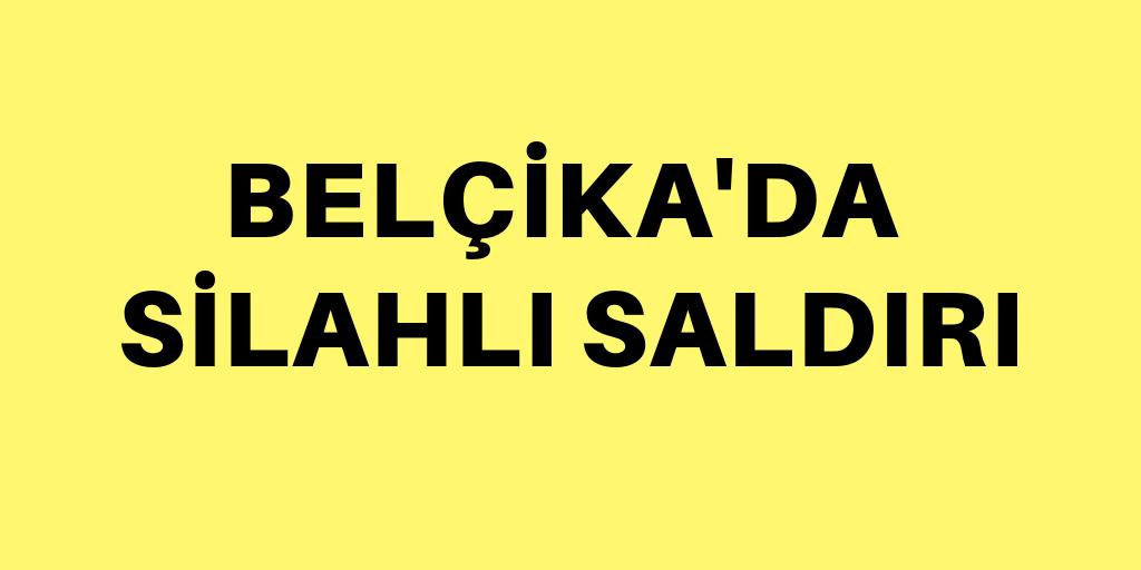 Türk iş yerinde silahlı saldırı